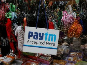 Paytm Mall plans to spend Rs.1,000 crore for marketing this festive season