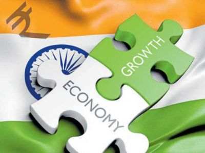 HSBC report: India likely to be a 3rd largest economy by 2028