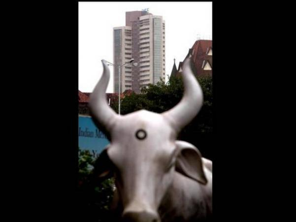 Sensex record all-time high at end of the day…read detail inside