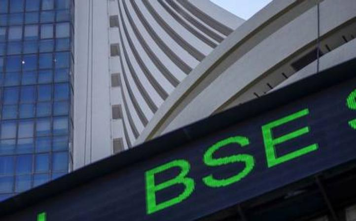 BSE Sensex ended at higher points on these commodities…..read inside
