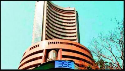 BSE gauge Sensex was trading above crucial 39,000-level and Nifty also shows a gain on early trade