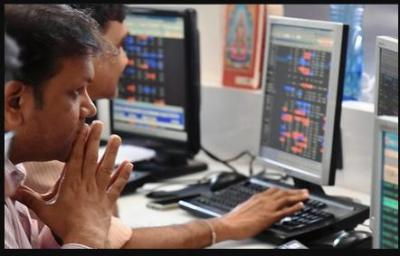 Ahead of the beginning of general election Sensex trading at slightly higher point…read detail here
