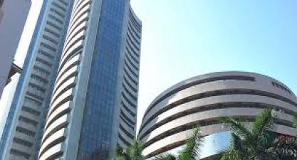 BSE Sensex cracked 354 points...read detail inside