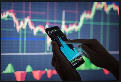 BSE Sensex rose over 100 points ahead of the release of Macroeconomic data