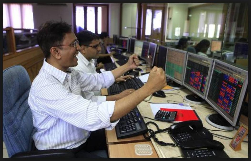 Sensex extended its record run, rising over 200 points in these stock…check inside