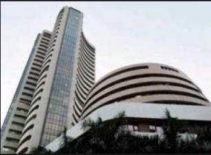 Sensex and Nifty surfaced worries at the end of the day trade…read inside