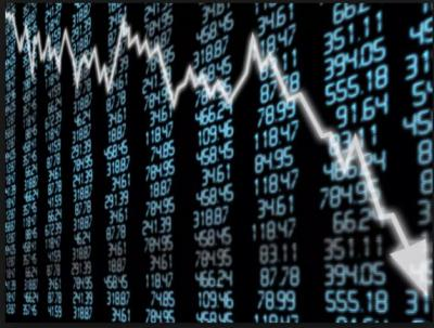 Sensex and Nifty ended in negative terrain at end of the day…read inside