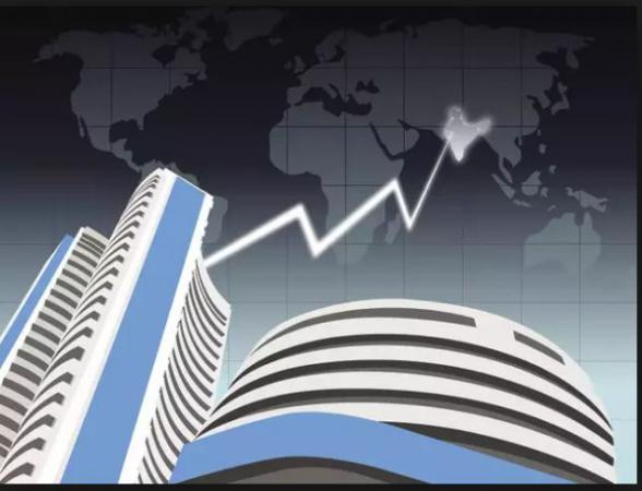 Sensex rallied over 490 points and Nifty too climbed…read detail inside