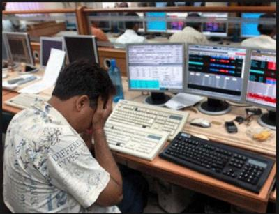 After a good starts Sensex cracked down and Nifty too dropped below points…read detail inside