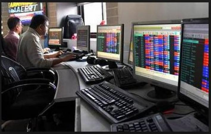 Sensex rose 166 points and Nifty moved up….read detail inside