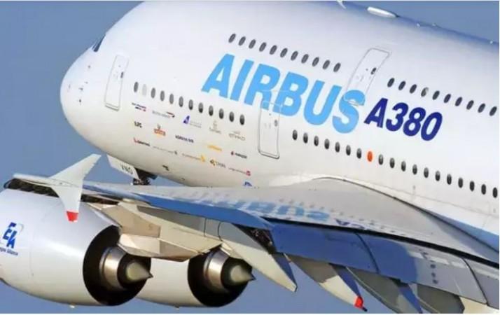 एयरबस ने स्काईवाइज पार्टनर प्रोग्राम के लिए एलएंडटी टेक्नोलॉजी सर्विसेज से की साझेदारी