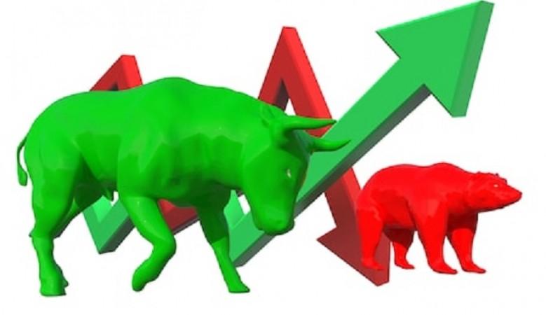 शेयर बाजार में फिर आई बहार, 51 हजार पार के हुआ BSE सेंसेक्स