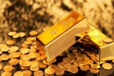 Gold Prices float Near Rs. 49K despite declines in International Prices