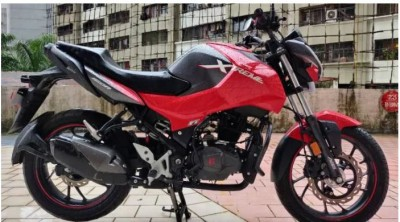 Hero MotoCorp rolled out the 100 millionth unit, Xtreme 160R model