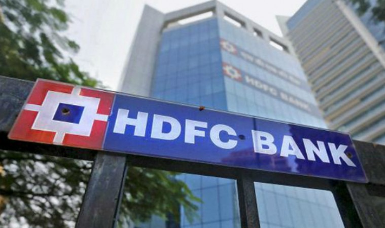 सेबी ने एचडीएफसी बैंक को प्रतिभूति को गलत तरीके से गिरवी रखने के लिए लगाया जुर्माना