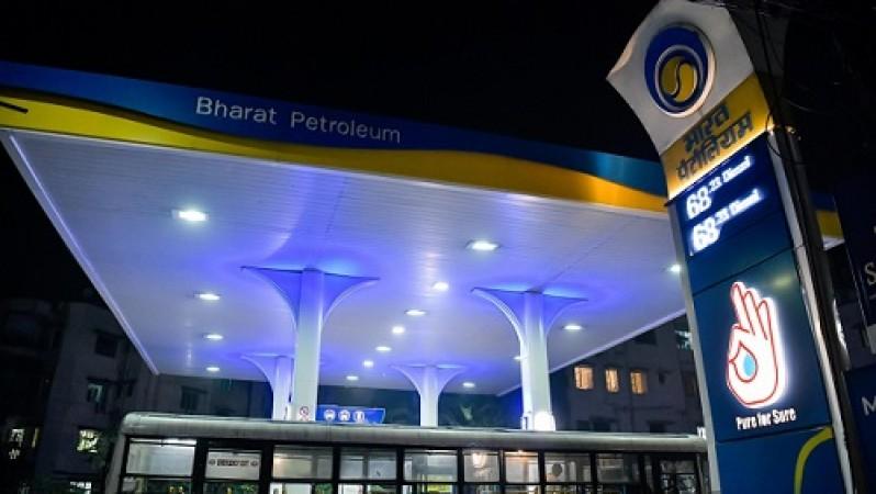 भारत पेट्रोलियम कॉर्प नए ग्राहक वफादारी कार्यक्रम के तहत करेगा 10 गुना विस्तार