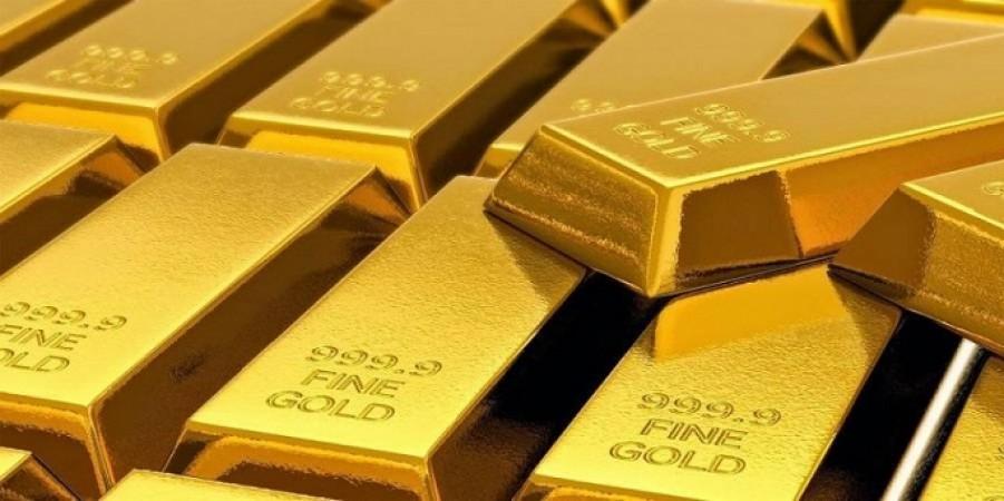 एमसीएक्स गोल्ड वॉच: सोने की कीमत में आई गिरावट, जानें क्या है आज का भाव