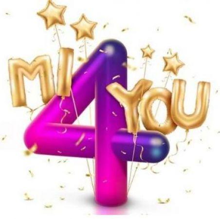 'MI 4 You' sale commences on July 10