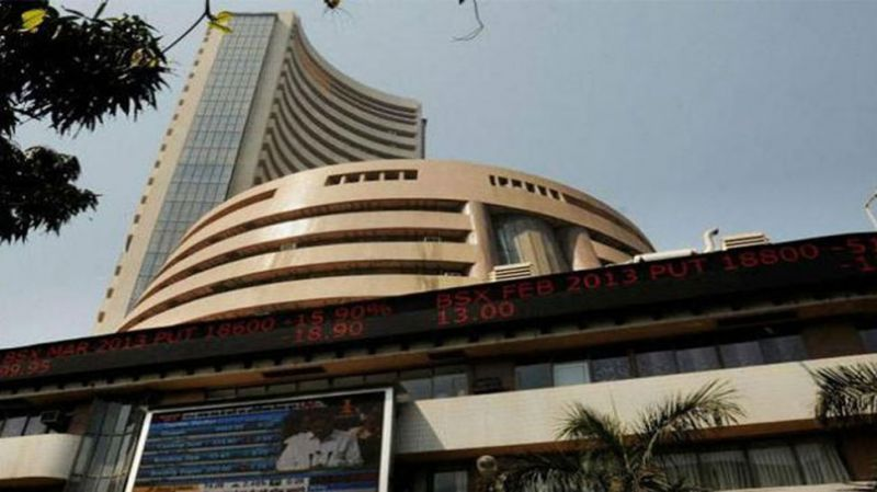 Sensex touches 36,491.33 historic mark, up by 225.40 points