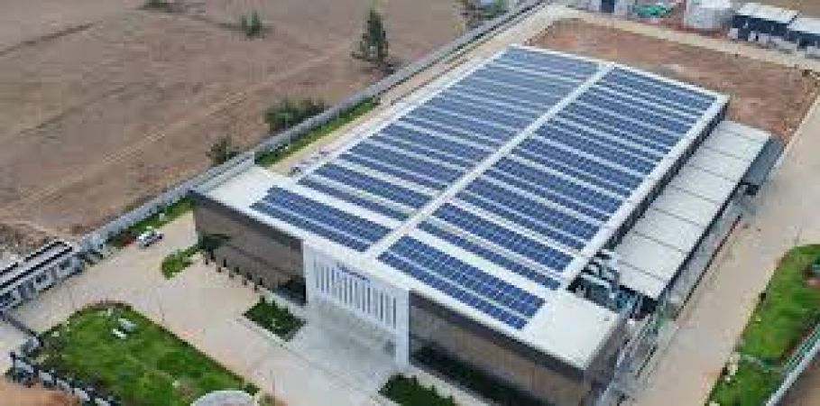 Enerparc India authorizes rooftop solar venture to aid Bharat Fritz Werner