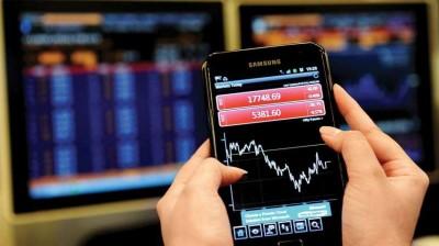 Sensex sparkles 359 Points, Nifty Ends Above 15,700; financial, pharma stocks lead