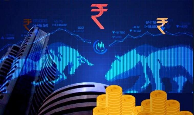 जबरदस्त बढ़त पर बंद हुआ शेयर बाजार, आईटी और मेटल शेयरों में आई चमक