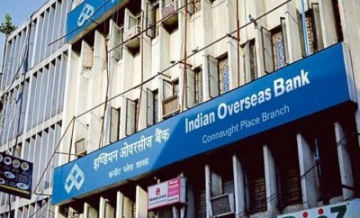 Indian Overseas Bank posts Rs 831 cr profit, follow-on equity issue, bond