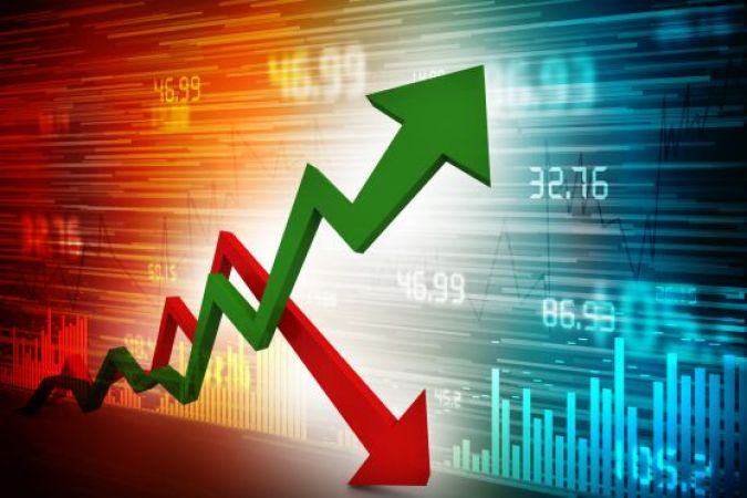 With the opening market both Sensex Nifty fall down