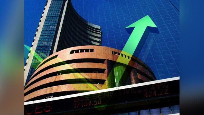 शेयर बाजारों में खुदरा बढ़ा खुदरा निवेश