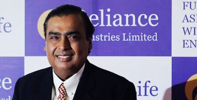 Reliance Industries will be going to be the