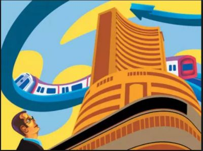 Sensex and Nifty both end at good note…read rates here