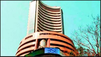 Sensex rebounded about 425 points…read detail inside