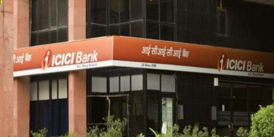 RBI imposes Rs 589 million penalty on ICICI Bank