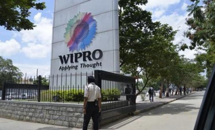 विप्रो ने किया लंदन में इनोवेशन सेंटर शुरू करने का ऐलान