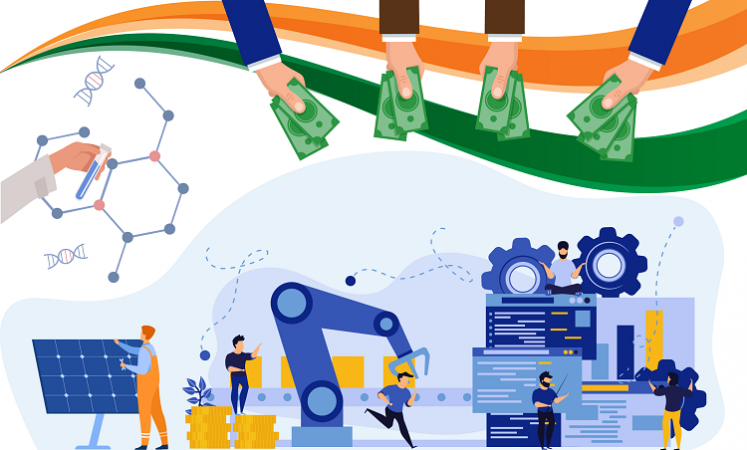 भारत पूर्ण स्थानीय प्रदर्शन फैब विनिर्माण के लिए है तैयार: आईसीईए