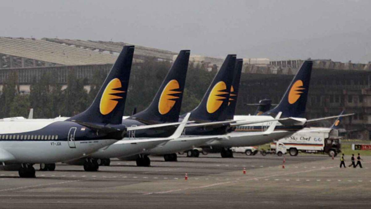 Jet Airways CFO Amit Agarwal resigns due to personal reasons