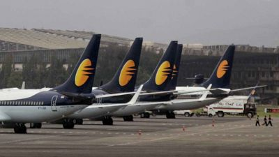 Jet Airways CFO Amit Agarwal resigns due to personal reasons