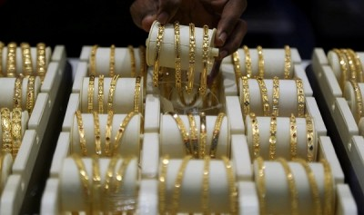 Titan Company shines in jewelry sales growth during Diwali