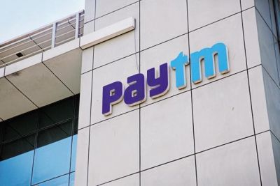 Online retail company Paytm's losses go up 270%