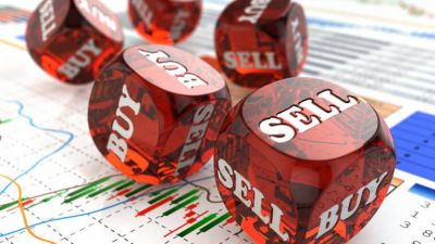 Ashwani Gujral: Sell State Bank of India, ICICI Bank