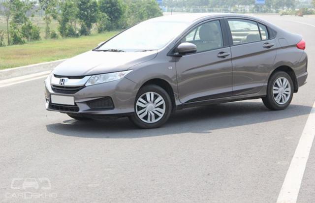 होंडा ने लॉन्च की अपनी नई कार वीएक्स (ओ) ग्रेड