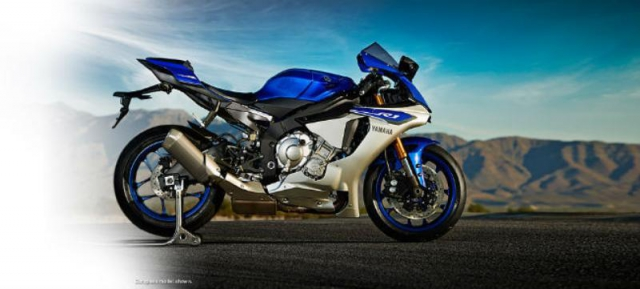 Yamaha की सुपरबाइक हुई लांच