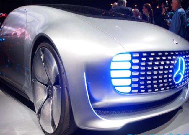 जयपुर में होगी लाॅन्च मर्सिडीज की नर्इ लक्जरी कार