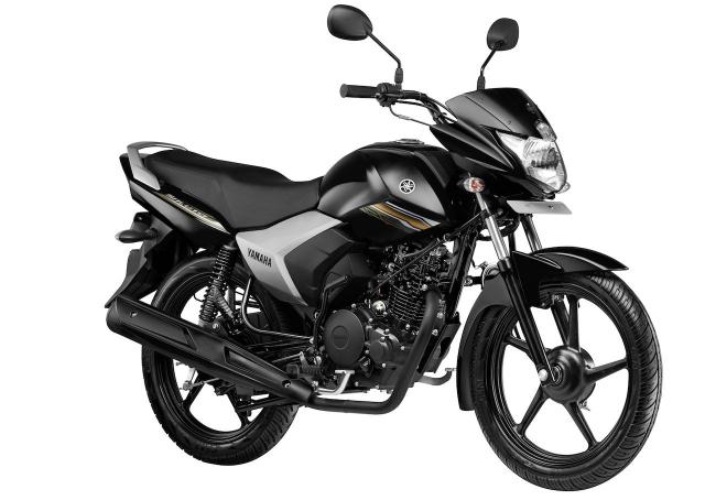 यामाहा ने लॉन्च की नई बाइक
