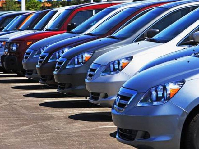 सेकेंड हैंड कारों के लिए ऑनलाइन सर्च में 30 प्रतिशत का इजाफा