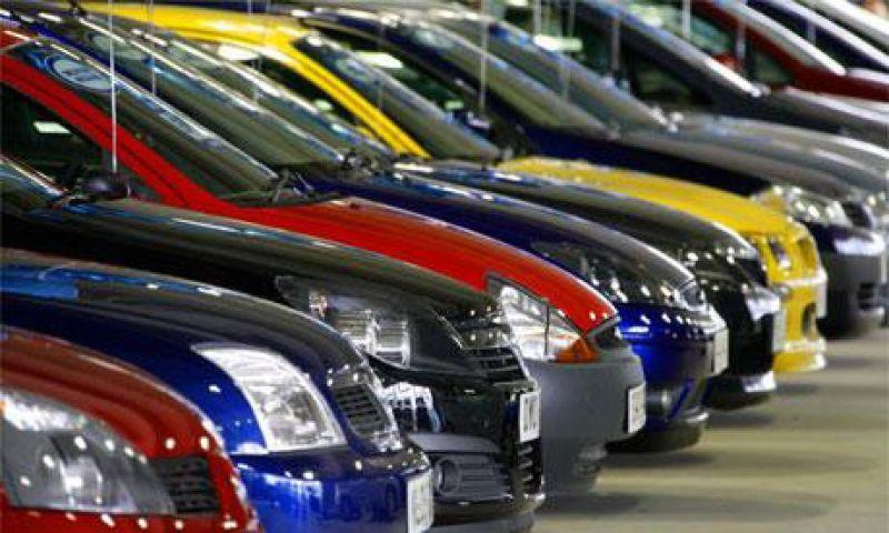 कार बिक्री को मिल रहा एक नया रुख
