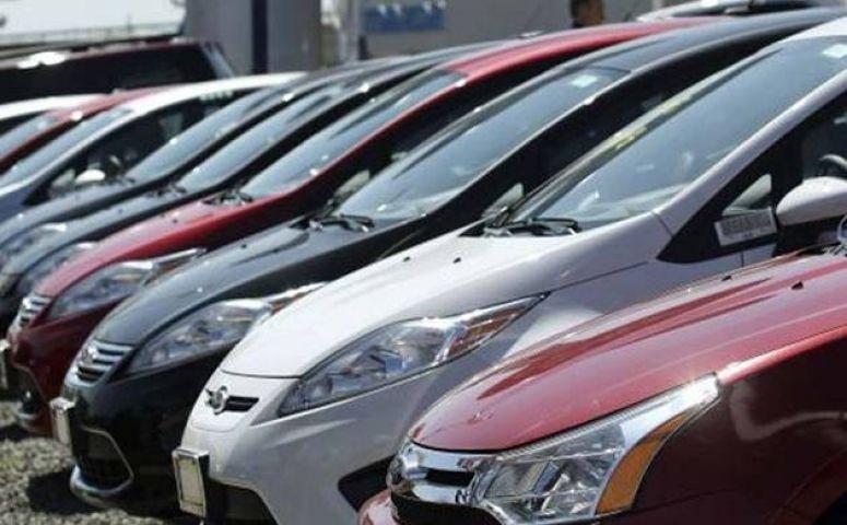 घरेलू कार बिक्री में 1.87 फीसदी की बढ़ोतरी