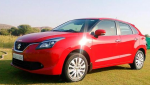 Maruti Suzuki India to recall 75,419 Baleno cars (petrol and diesel)