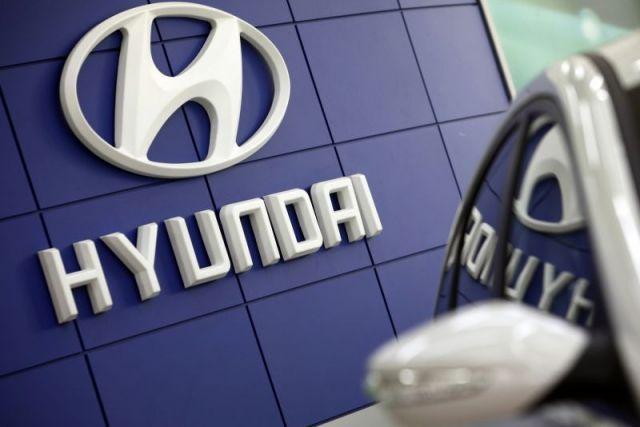 ह्युंडई ने बेचीं 9.8 फीसदी अधिक कारें