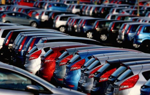 कारों की बिक्री में हुआ 6 फीसदी का इजाफा
